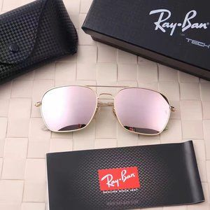 RayBan 3136 RB Unisex Sunglasses